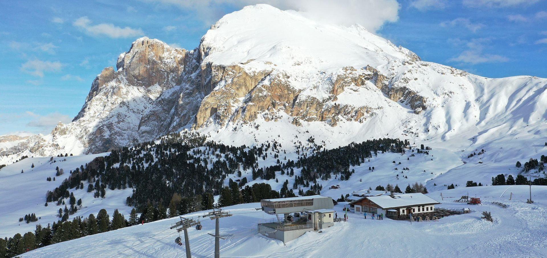 Florianlift/Floralpinalift - Kastelruth Seiser-Alm Südtirol